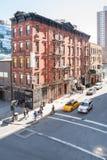 Chelsea de la alta línea Imagen de archivo libre de regalías
