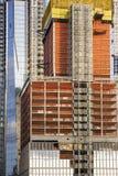 Chelsea del oeste, Nueva York, Estados Unidos Imagenes de archivo