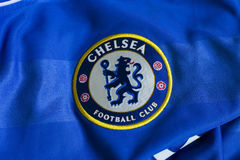 Chelsea Royalty Free Stock Images