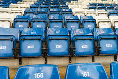Chelsea FC Stamford Bridge Stadium Stock Photography