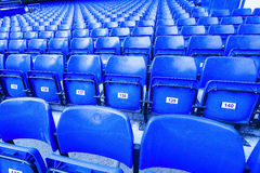 Chelsea FC Stamford Bridge Stadium Royalty Free Stock Photos