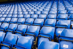 Chelsea FC Stamford Bridge Stadium Royalty Free Stock Image