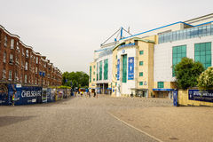 Chelsea Football club Royalty Free Stock Photos