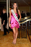 Chelsea Gilligan. Miss California Teen USA 2009, arriving at 36th Annual Vision Awards at the Beverly Wilshire in Beverly Hills, Ca on June 27, 2009 stock photos