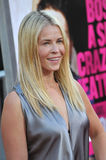 Chelsea Handler Royalty Free Stock Images