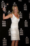 Chelsea Handler. At the 2010 MTV Video Music Awards held at the Nokia Theatre L.A. Live in Los Angeles, USA on September 12, 2010 stock images