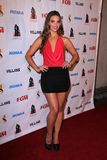 Chelsea Heath at the FGM Swimsuit Issue Launch Hosted By Roma Swimwear, The Colony, Hollywood, CA 05-26-12 Stock Photos