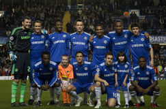 Chelsea Royalty Free Stock Image