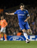 Chelsea Royalty Free Stock Photography