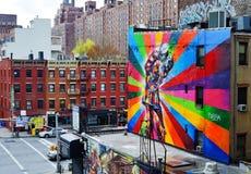 Chelsea, Manhattan Royalty Free Stock Image