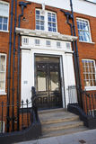 Chelsea Manor Studios in London Royalty Free Stock Images
