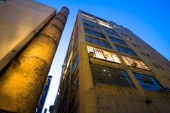 Chelsea NYC Foto de archivo libre de regalías