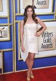 Chelsea Peretti Royalty Free Stock Image