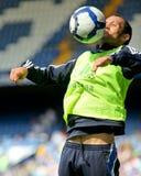 Chelsea: Ricardo Carvalho Royalty Free Stock Image