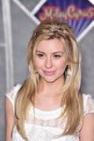 Chelsea Staub, Hannah Montana, Miley Cyrus stockfotografie
