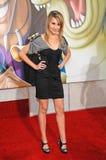 Chelsea Staub, Walt Disney lizenzfreies stockfoto