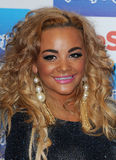 Chelsee Healey Royalty Free Stock Photo