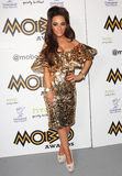 Chelsee Healey Stockfotos