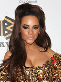 Chelsee Healey Stockfoto