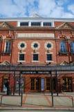 cheltenham剧院 免版税库存图片
