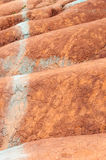 Cheltenham Badlands, Ontario, Canada Royalty Free Stock Photos