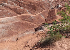 Cheltenham Badlands Royalty Free Stock Image