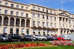 Cheltenham Gemeentelijke Bureaus royalty-vrije stock foto