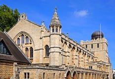 Cheltenham Ladies College. Stock Photography