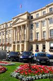 Cheltenham Municipal Offices. Royalty Free Stock Photography