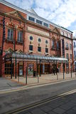 Cheltenham-Theater Lizenzfreie Stockbilder