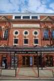 Cheltenham theatre Royalty Free Stock Images