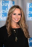 Chely Wright royalty-vrije stock foto