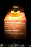 Chelyabinsk meteorit Royaltyfri Fotografi