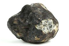 Chelyabinsk meteorite Stock Photos