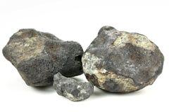 Chelyabinsk meteorite Stock Image