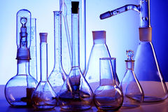 Chem royalty free stock images