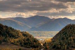 chemal горы Стоковое Изображение RF