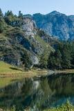 Chemalsky-Reservoir Stockbilder