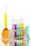 chemia Obraz Stock