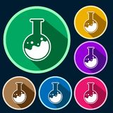 chemical royalty illustrazione gratis