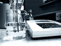 Chemical Analysis stock photos