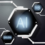 Chemical element Stock Images