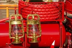 Chemical Engine Royalty Free Stock Photo