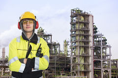 Free Chemical Engineer Royalty Free Stock Photo - 28703485