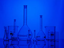 Chemical equipment Stock Photos