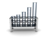Chemical equipment Stock Images