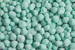 Chemical fertilizer Stock Photo