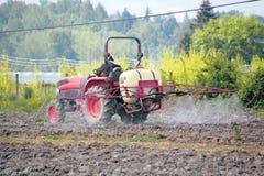 Chemical Fertilizer Royalty Free Stock Image