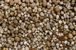 Chemical fertilizer Stock Photography