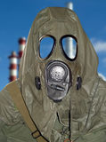 Chemical Hazard Stock Photos